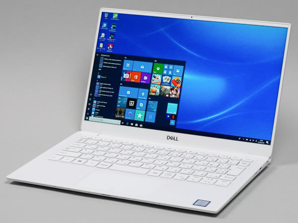 609ea71684 デル New XPS 13(9380)の実機レビュー - the比較