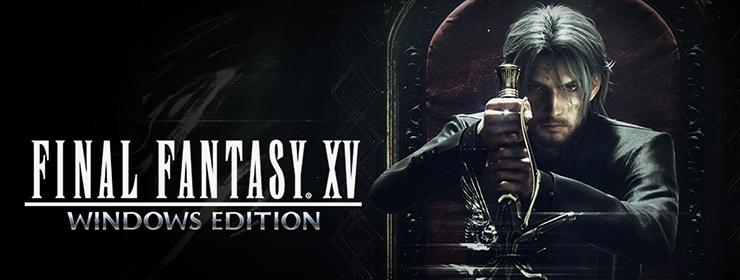 final fantasy 15 中文 版