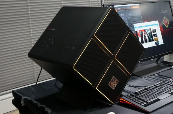 hp omen x by hp desktop 900 u306e u5c55 u793a u6a5f u30ec u30d3 u30e5 u30fc