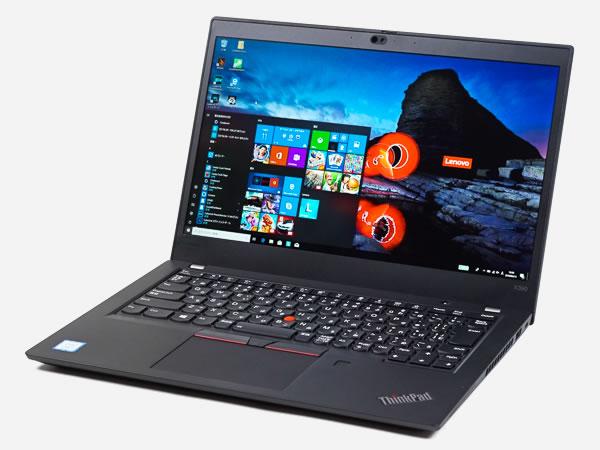 レノボ ThinkPad X390 の実機レビュー - the比較