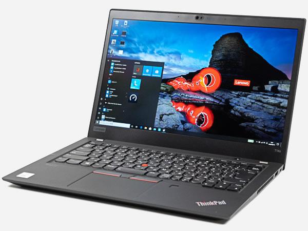 レノボ ThinkPad T14s Gen 1の実機レビュー - the比較