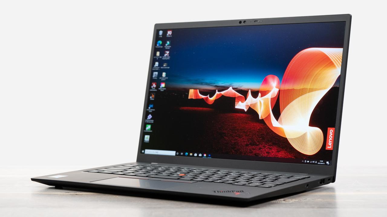 レノボ 日本で開発・生産される日本製ThinkPadのこれから [ノートパソコン]